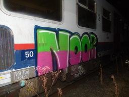 NOOR_OneR
