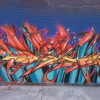 Des One / Chicago / Walls