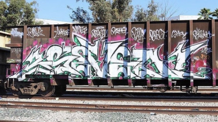 3Seven / Los Angeles / Freights