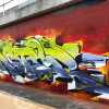 Acter / London, GB / Walls