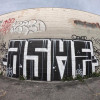 Asher / Los Angeles / Walls