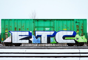 Montreal / Freights