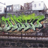 Disto / Jersey City / Walls
