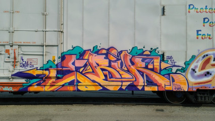 Ebik / Long Beach / Freights