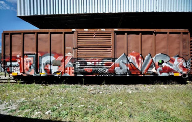 Eugher / Cincinnati / Freights