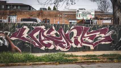 Atlanta / Walls