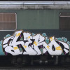 Hero / Geneva, CH / Trains