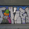 Joker / San Francisco / Walls