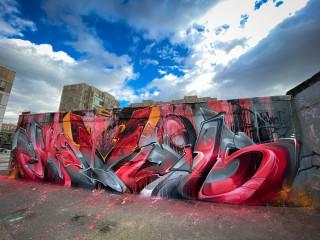 Cavdis / Magnitogorsk / Walls