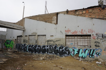 Unknown / Lima District, PE / Bombing