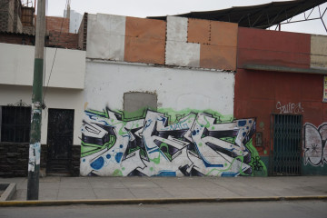 Lima District, PE / Bombing