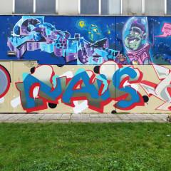 Nais / Bologna / Walls