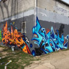 Afekts * Komf / Chicago / Walls