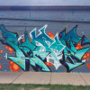 Komf One / Chicago / Walls