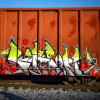 Komf One / Chicago / Freights