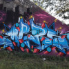 mark 1mc / Sosnowiec / Walls