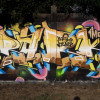 mark 1mc / Hradec Kralove / Walls