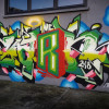 mark 1mc / Nenagh / Walls