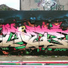 OneR / Dublin, IE / Walls