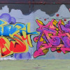 Rheps & Chips / London, GB / Walls