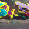 Rheps & Diget / London, GB / Walls