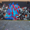 Rheps & Questz / London, GB / Walls