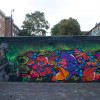 Questz & Rheps / London, GB / Walls