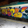 Rheps / Naples / Trains