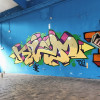 klem_one / Singapore / Walls