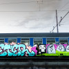 Eter y Sven / Milan / Trains