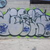 CRAE K4P / Los Angeles / Bombing