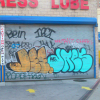 Jee & Jaes / New York / Bombing