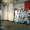 RELMS DTM / Leicester / Walls