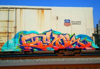Revok / Los Angeles / Freights