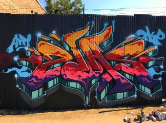 Zias / Denver / Walls