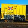 Unknown / Fort Collins / Freights