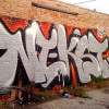 Nekst / New York / Bombing