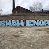 Client95 zewoh enor 2much / Cleveland / Bombing