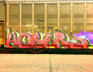 Hoser / Vancouver / Freights