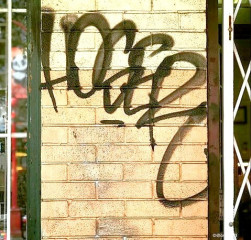 Hoser / Vancouver / Tags