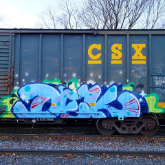 Dek2dx / New York / Freights