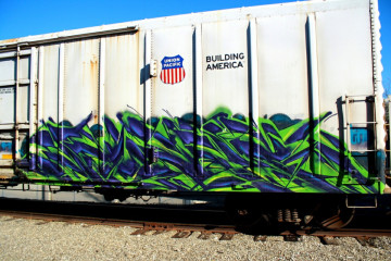 Paser / Denver / Freights