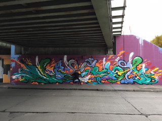 CYFN NAROW PC UEMF / Chicago / Walls