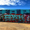 Spuk / Denver / Walls