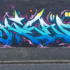 MICRO79 TNS BTC / Newcastle upon Tyne / Walls