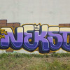 Nekst Memorial / Houston / Walls