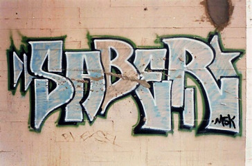 Saber / Los Angeles / Bombing