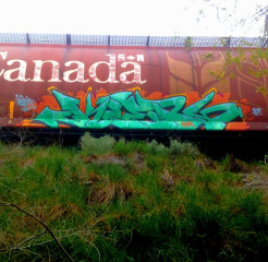 Keep6 / Vancouver / Freights