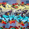 ThretSki / San Diego / Walls