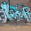 Uter / Los Angeles / Walls
